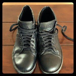 T.U.K. Monkey Boots